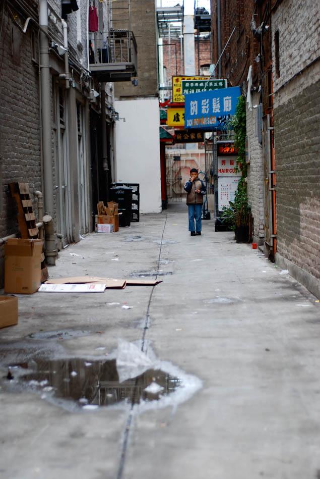 reinventing chinatown