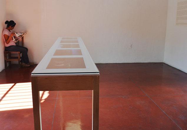 oaxaca art show at centro fotográfico manuel álvarez bravo