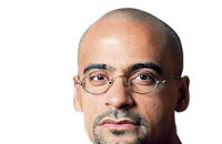 Writer and   professor Junot Diaz.