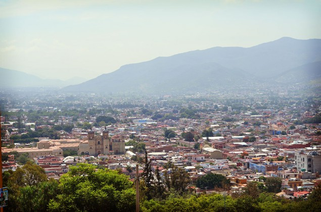 Top ten things to do in oaxaca city the creosote journal for Oaxaca to mexico city