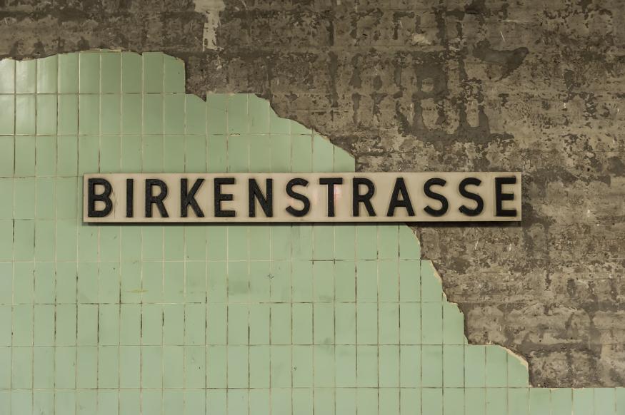 birkenstrasse